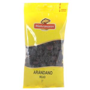 Arandano Rojo - Frutos Secos Manzanares - Impulso